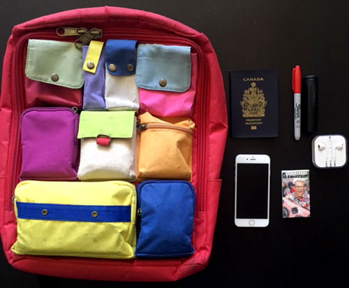 Mens-Carry-On