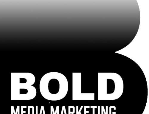 Launching BOLD Media Marketing
